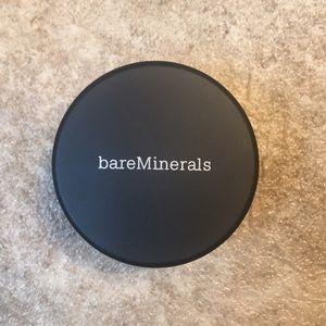 """Bare Minerals bronzer """"warmth"""""""